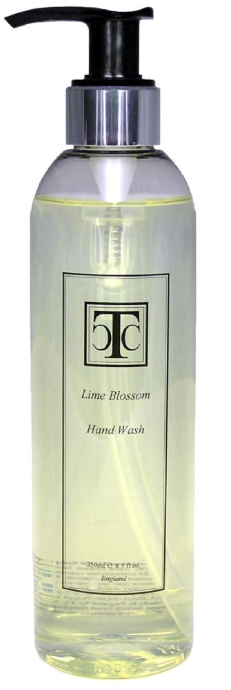 Lime Blossom Hand Wash 250ml